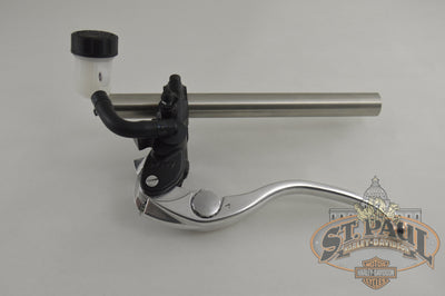 X0204.1B7 Ebr Clutch Master Cylinder With Psr Perch Clamp & Mounting Bolts Handlebar / Controls