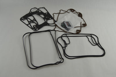 17036-91A **Genuine Buell Rocker Cover Gasket Kit, All XB and Tube Frame Models (L10A)