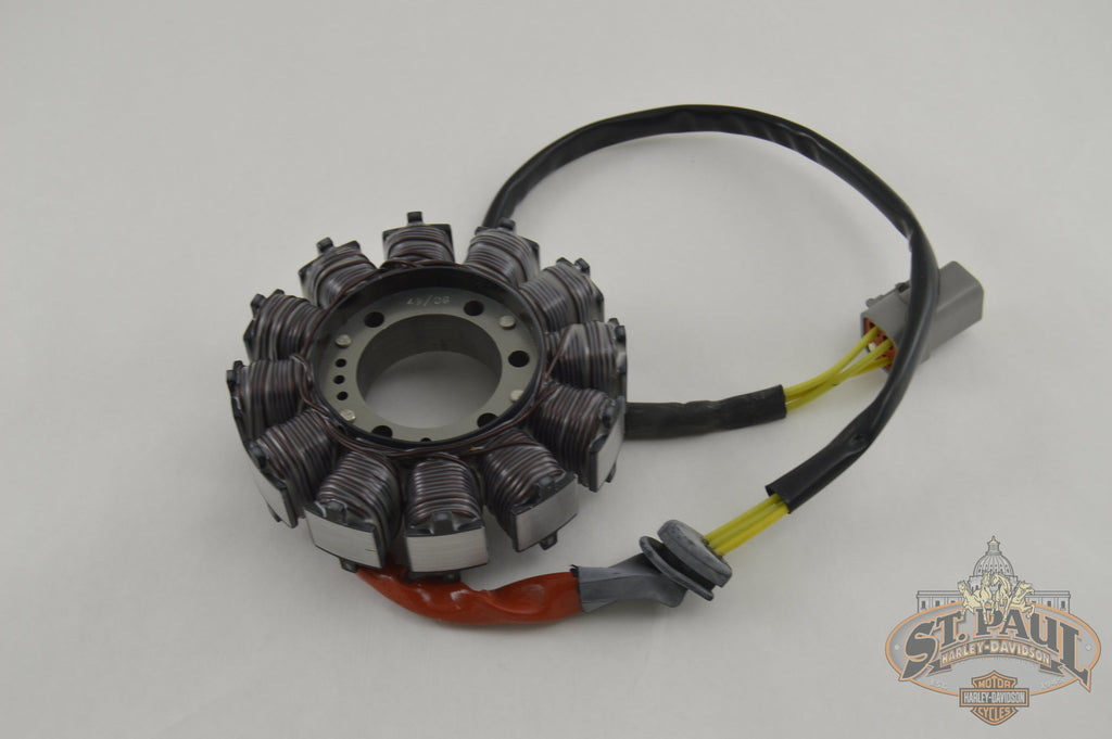 Y0442.2Am Genuine Buell Stator Assy 2009-2010 1125 Models Electrical
