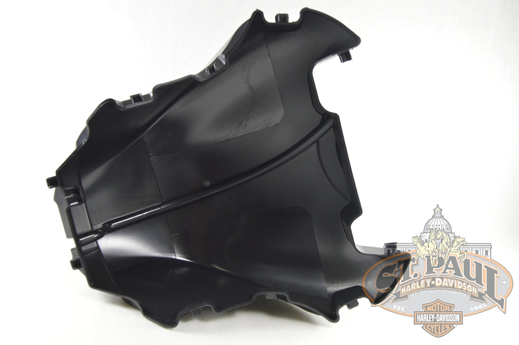 P0215.1Ama Genuine Buell Airbox Cover 08-10 1125 Models (Lbs1+) Body