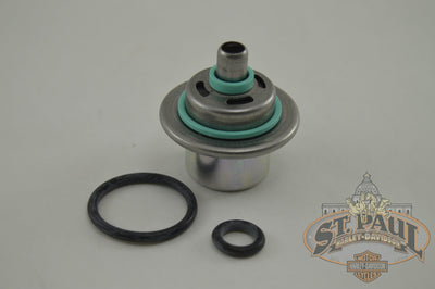 P0166 K Genuine Buell Fuel Pump Regulator Fits Multiple Models L18D Delivery