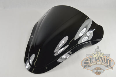 16-855-19 Zero Gravity Double Bubble Windscreen For Xb9R/xb12R Firebolt (U7C) Body