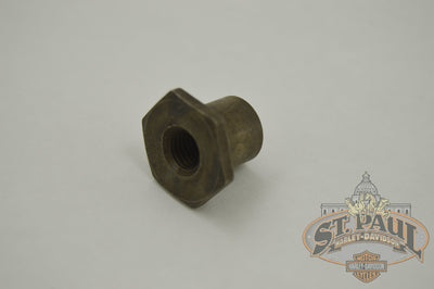 11730A Genuine Buell Clutch Adjuster Nut For 95 10 Buells Except 1125 Models L6C Primary