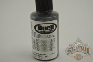 M0300 1Aaybp Genuine Buell Translucent Graphite Gray 12 Oz Touch Up Paint B3U Chassis