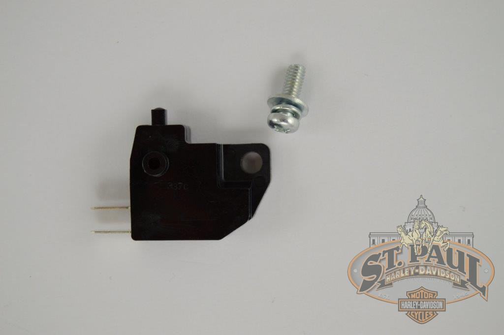 Y0810 9 Genuine Buell Front Brake Light Switch B1M Electrical