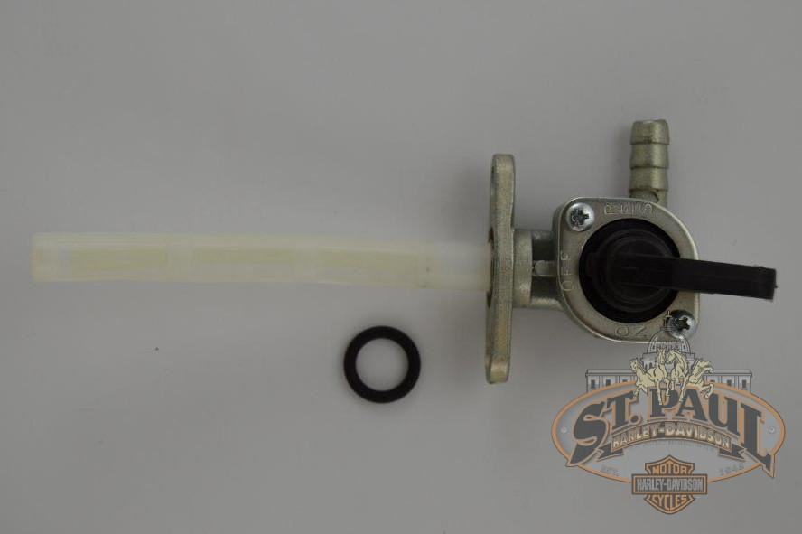 P1600 T Genuine Buell Fuel Valve Kit With O Ring 02 09 P3 Blast B2L Delivery