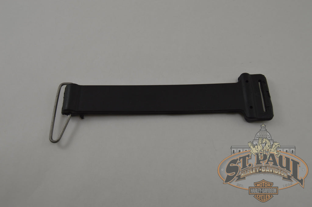 Y0103 02A8 Genuine Buell Battery Hold Dwon Strap 2003 2010 Xb 1125 Models B4L Electrical