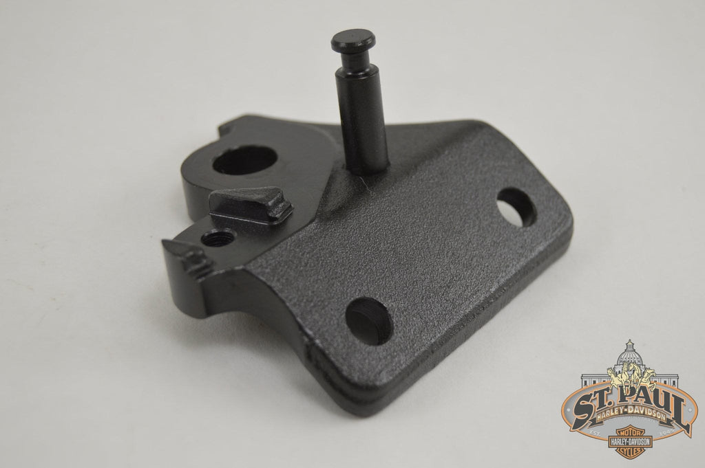 L0152.5A8 Genuine Buell Sidestand Assembly Bracket 2003-2010 Xb Models (L18A) Chassis
