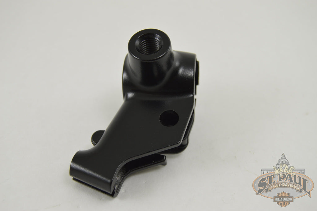 C0149.t Genuine Buell Clutch Lever Holder All 1996-2010 Buells Except 1125 Models (B1S) Handlebar /