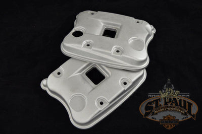 Buell Natural Top Rocker Cover Set