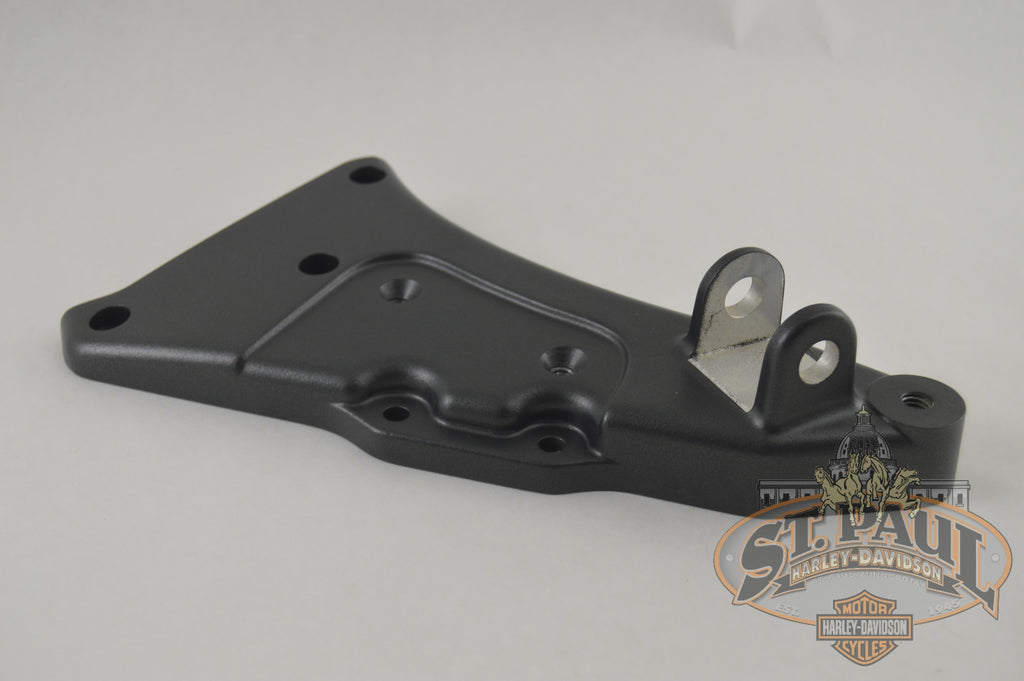 N0401.02A8Ybp Genuine Buell Right Side Riders Footpeg Support 2004-2008 Lightning & Firebolt Models