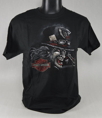 St. Paul Harley-Davidson Short Sleeve T-Shirt, Men's