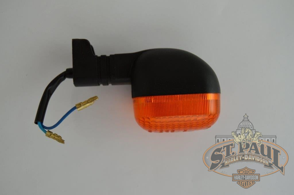 Y0503 9 Genuine Buell Turn Signal Left Front Right Rear S3 M2 Models L19E Electrical
