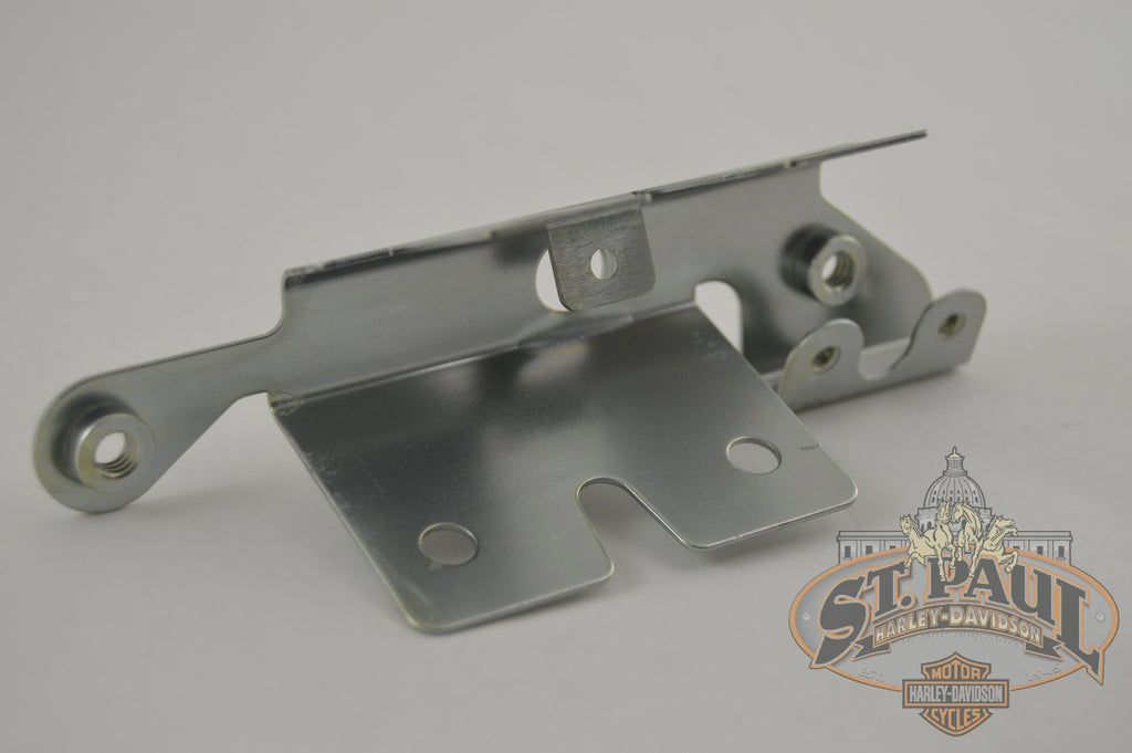 L0075.1Ad Genuine Buell Seat Latch Bracket Xb Lightning Models (U9C+)