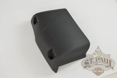 M0070 3Aa Genuine Buell Oil Cooler Cover 2008 2010 Xb Models L19E Body