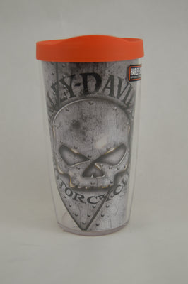 Harley-Davidson Tervis 24oz Tumbler With Lid