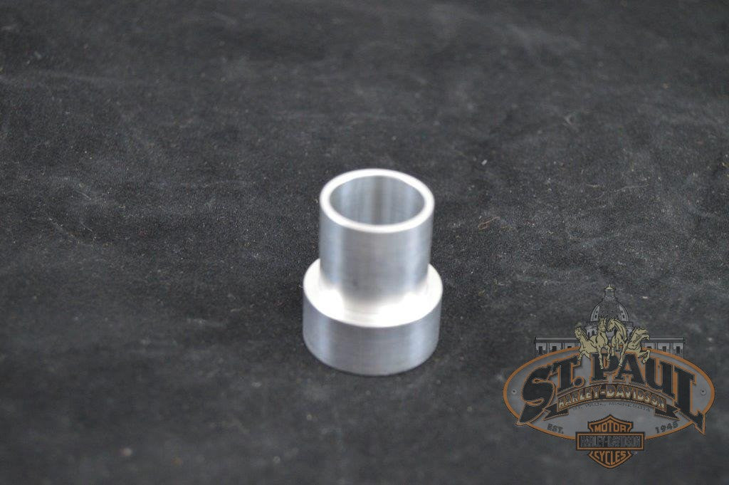 G0112 3A Genuine Buell Front Right Axle Bearing Spacer For All 99 02 Tubers Frame Models U10C