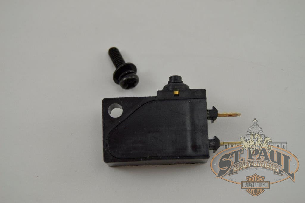 Y0820 9 Genuine Buell Front Brake Light Switch B1S Electrical