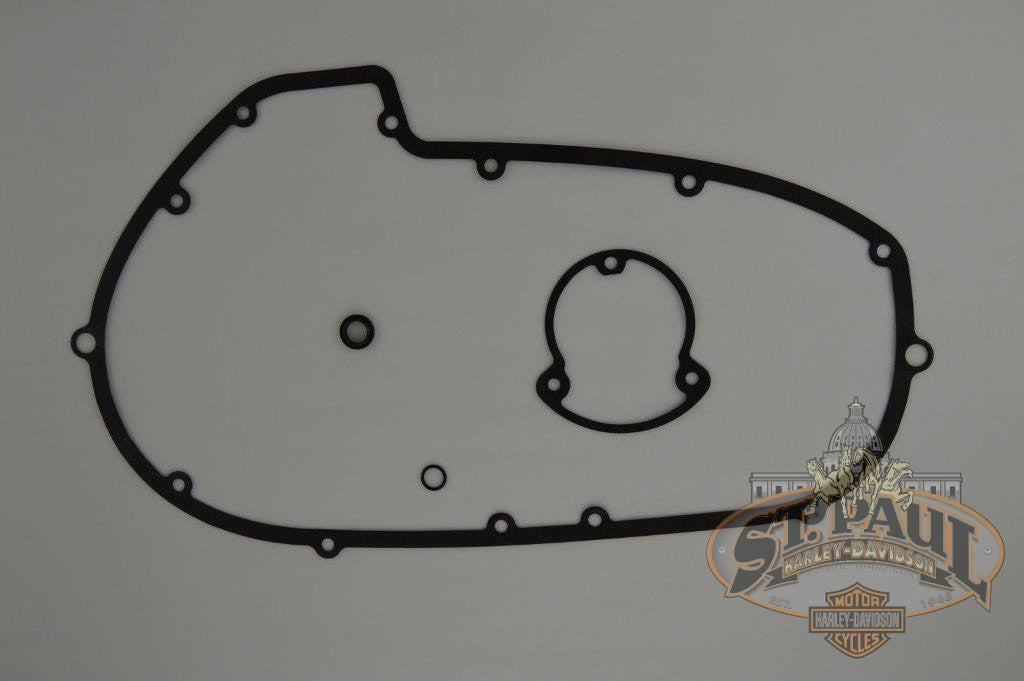 25352 00Ya Genuine Buell Primary Cover Gasket Kit 00 10 P3 Blast Models Gaskets