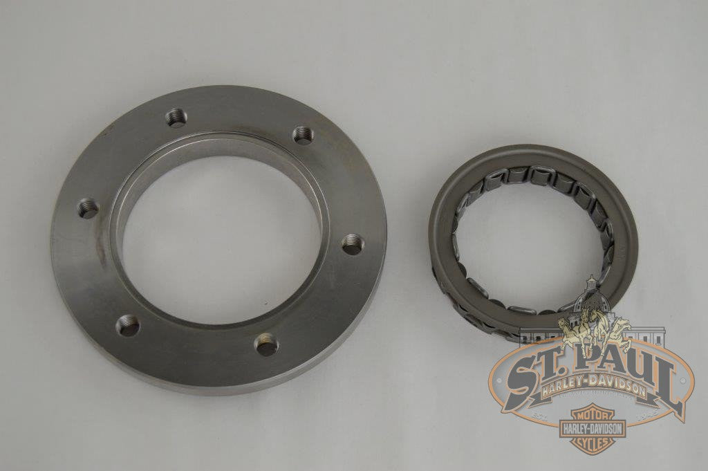 Y0536 1Am Y0537 Genuine Buell 1125R 1125Cr Sprag Clutch Housing L19El19C Engine