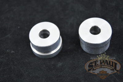 S0136 02A8 Buell Front Muffler Mount Bushing Pair Kit All Xb Models B4H Exhaust