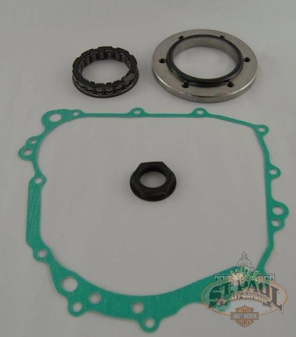 Sprag Clutch Kit Genuine Buell Parts 1125R 1125Cr Housing L19El19Cl18Eb5Z Engine