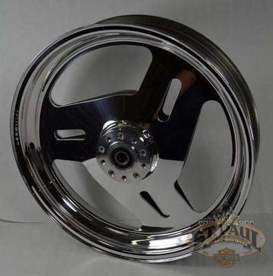 G0111 8 Genuine Buell Performance Machine Front Wheel For Tube Models U6B Wheels