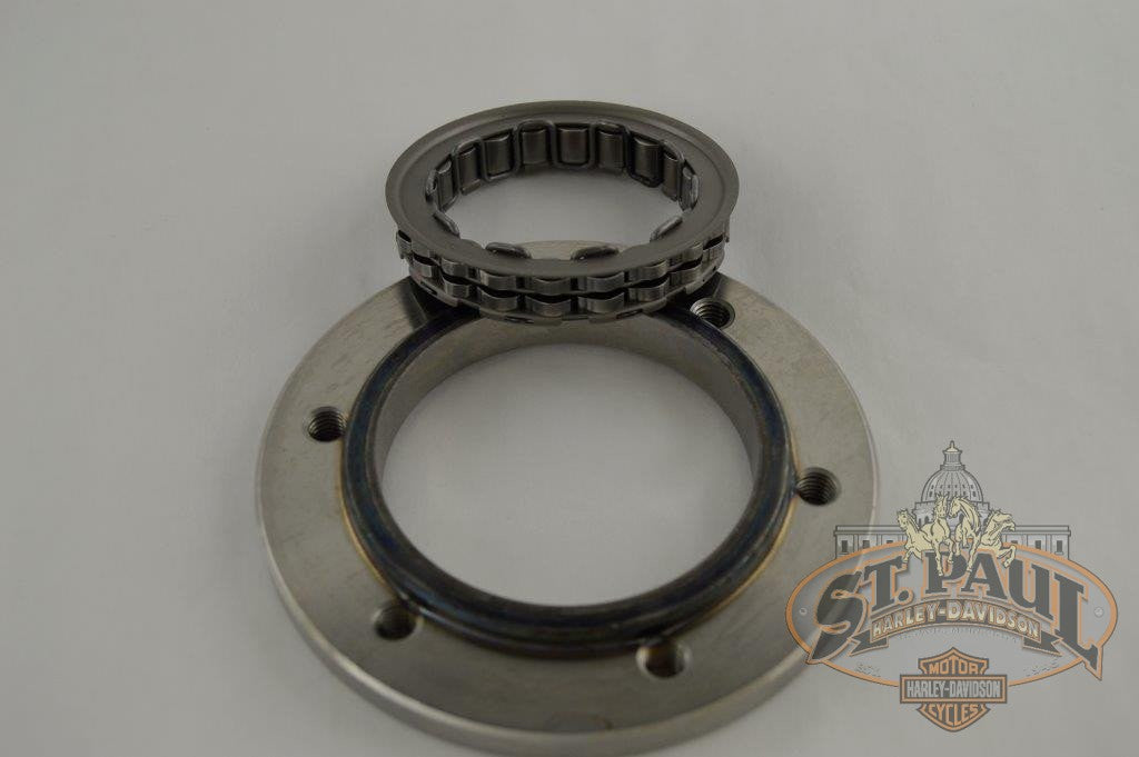 Sprag Clutch Kit Genuine Buell Parts 1125r / 1125cr Sprag Clutch & Housing  (L19E/L19C/L18E/B5Z)