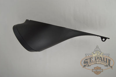 M0902 02A8Mbe Genuine Buell Left Air Scoop 03 07 Xb Models B8A Body