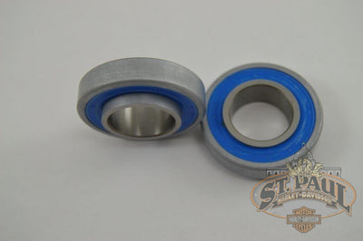 E0002 02A8A 1 Pair Genuine Buell Steering Arm Bearings All Xb Models B1 P