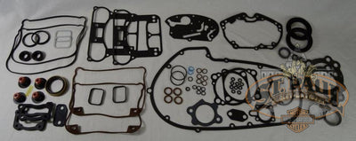 Buell Complete Engine Gasket Kit, Fits 2003-2010 XB Models