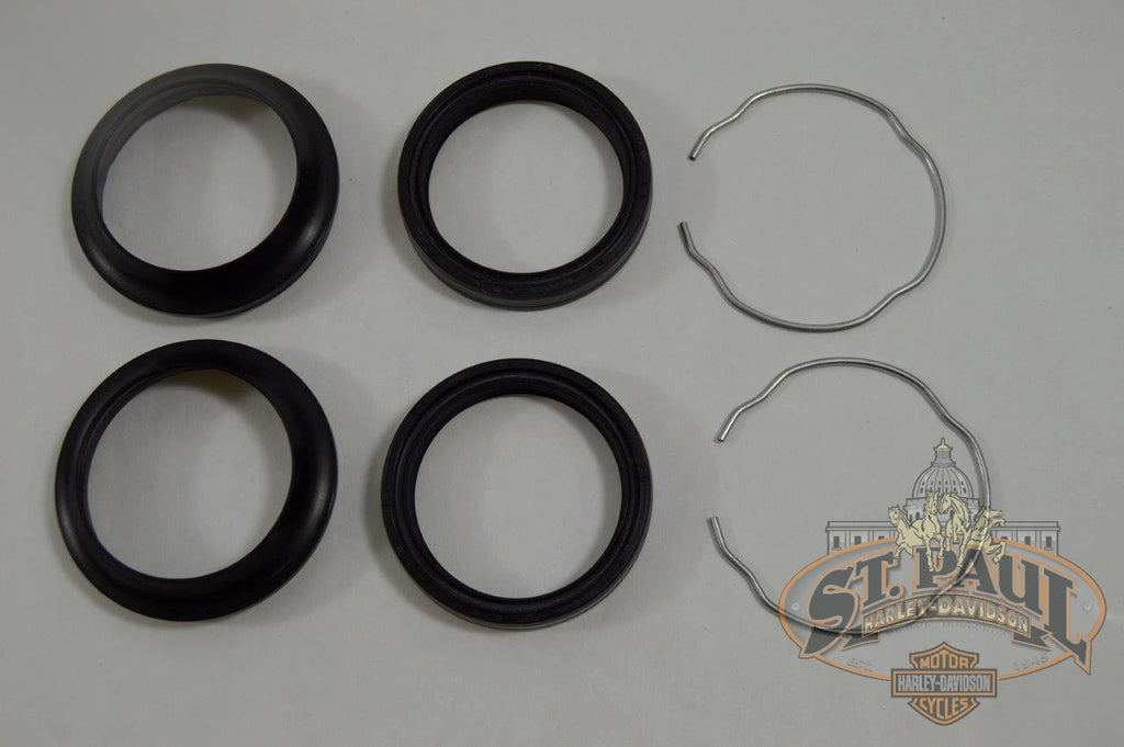 Genuine Buell Front Fork Seal Kit 1125R 1125Cr Xb12X B2S Suspension