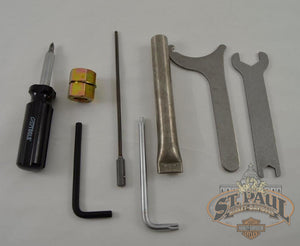 C2024 1Am Genuine Buell 1125R 1125Cr Oem Emergency Tool Kit U4C Tools