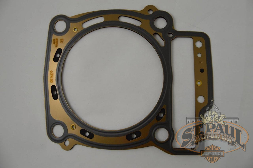 V0026 1Am Genuine Buell Head Gasket For 1125R 1125Cr Models B5Z Gaskets