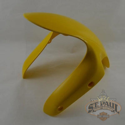M0662 02A8Ml Genine Buell Front Fender In Sunfire Yellow All Xb 1125R Cr Models U5B Body