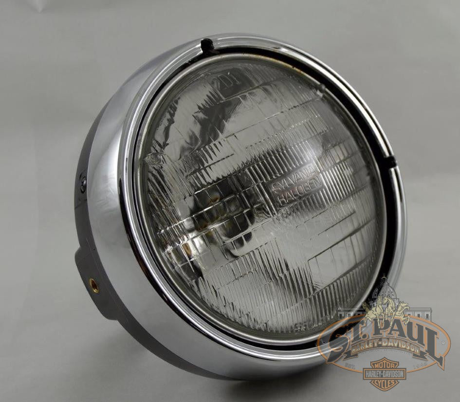Y0400 Ta Genuine Buell Headlight 2000 2010 Blast P3 Models U4C Electrical
