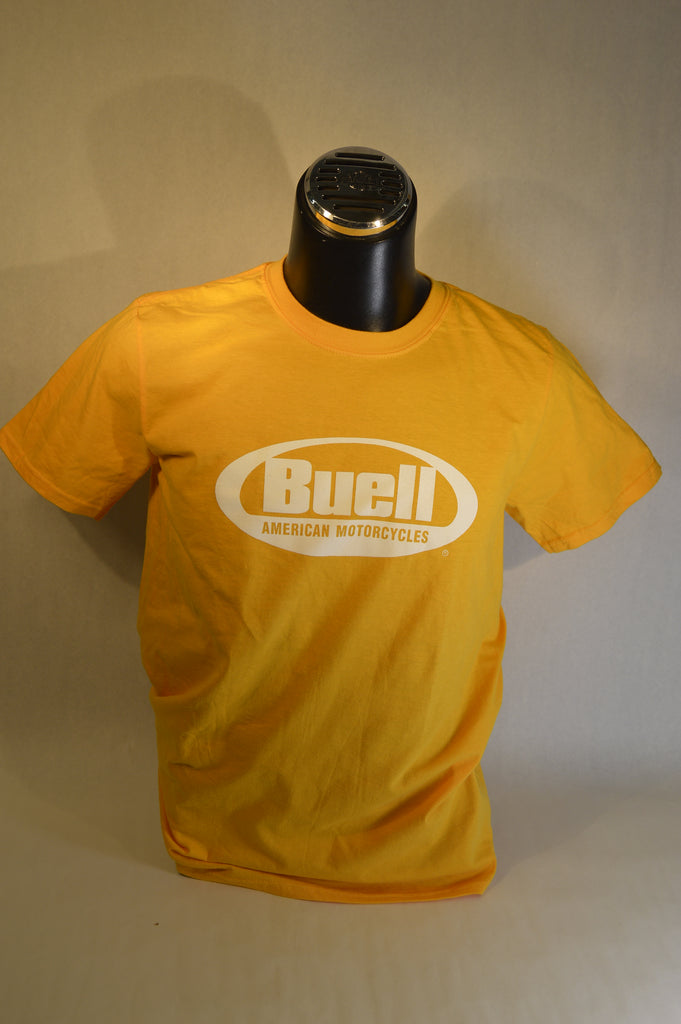 NEW!!! SPHD Buell American Motorcycles T-Shirt - Super TT