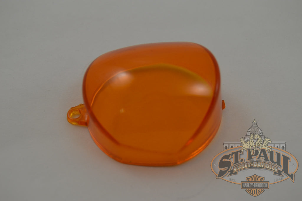 Y0040 K Genuine Buell Inner Turn Signal Lens B5S Electrical