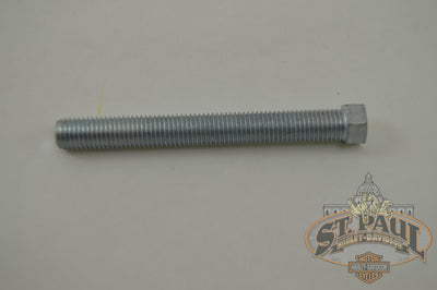 Aa0522 9Fz Genuine Buell Rear Axle Adjuster Bolt 1999 2002 Tubers B4H Suspension