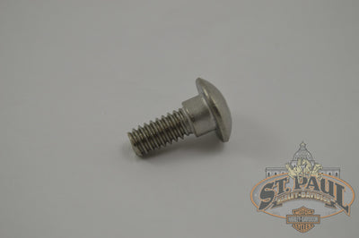 Ca0018 02A8 Genuine Buell Stainless Steel 14 20 Shouldered Bodywork Bolt B1H Body