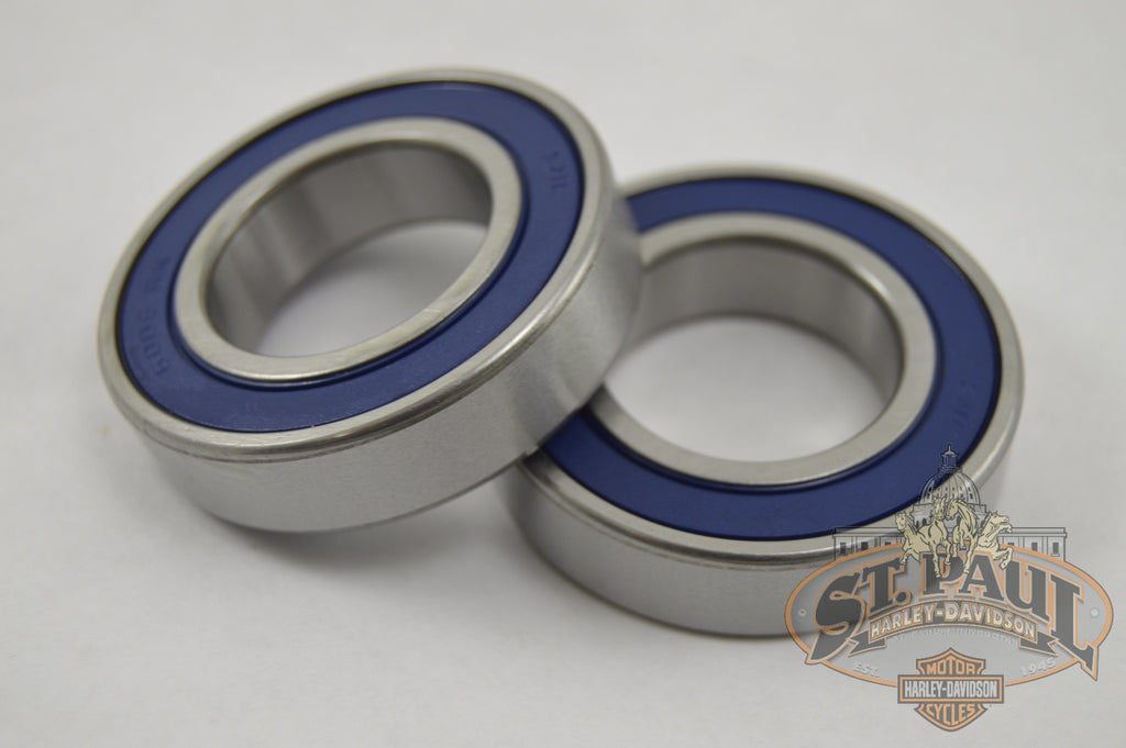 41 6612 All Balls Rear Wheel Bearing Kit For 2 Xb Wheels L2C6 Bearings