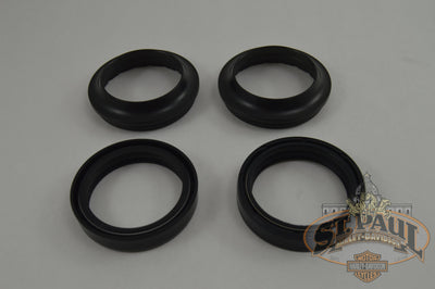 41 7181 All Balls Fork Seal Kit For 2005 2008 Xb Models Suspension