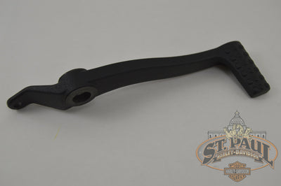 Bn0530 02A8 Genuine Buell Rear Brake Pedal Assy In Texture Black All 2003 2010 Xb Models L19C