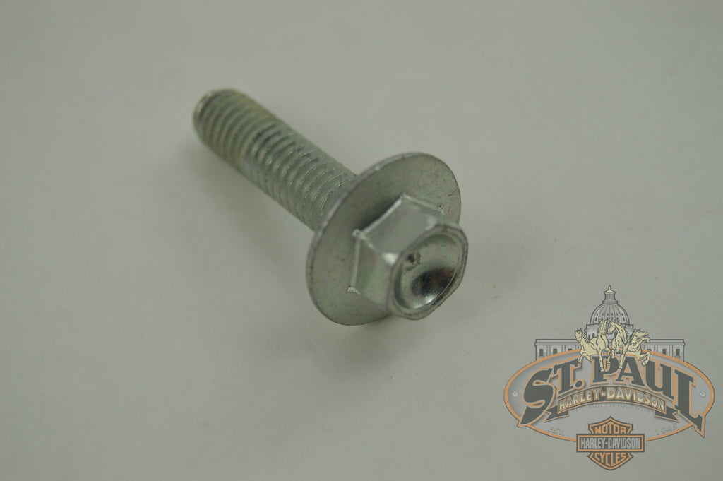Ca0015 02A8 Genuine Buell Flange Head Bolt B1H Shifters