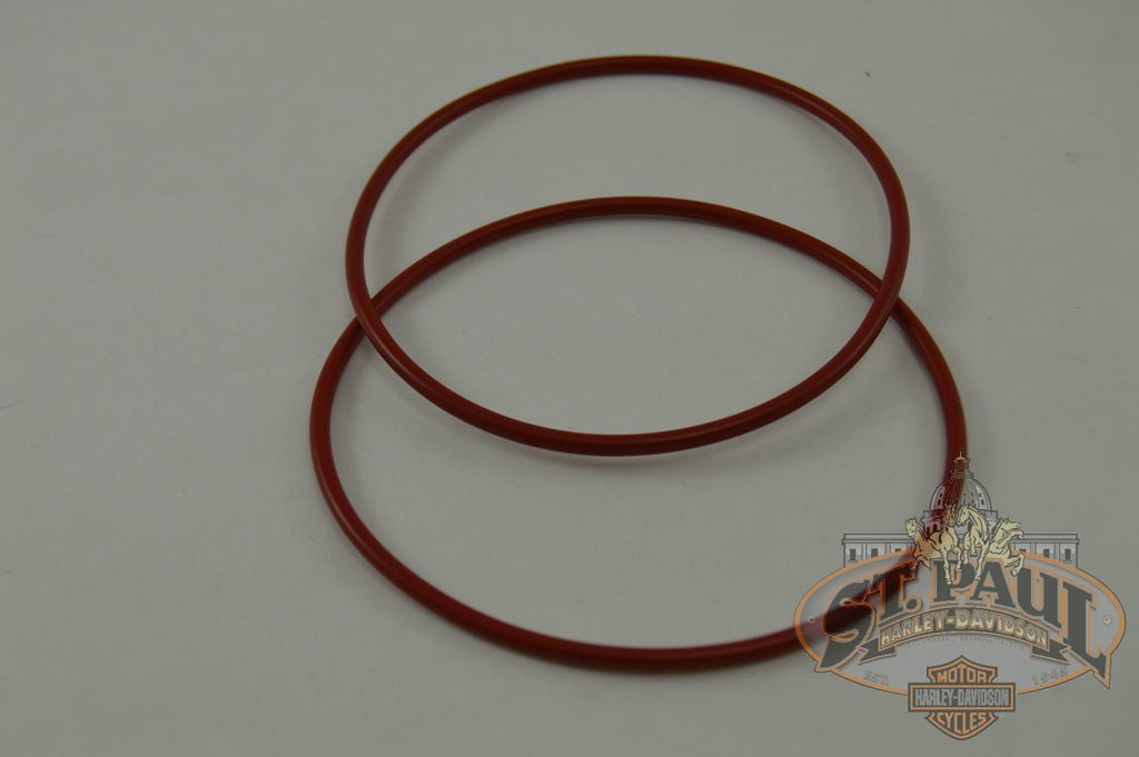 Cf0014 1Am Genuine Buell Fuel Pump O Rings Sold As Pair 2010 Xb 2008 1125R Cr L18C Delivery