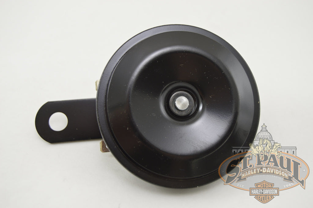 Y0308 Tb Genuine Buell Horn For Xb 1125 Blast Models L19A Electrical