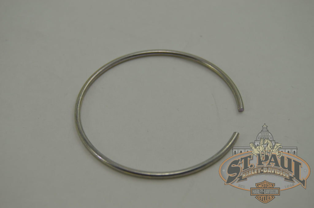 J0124 02A8 Genuine Buell Front Fork Stopper Ring B3L Suspension
