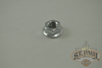 Da0500 12Fz 7593 Genuine Buell Exhaust Port Stud Nut L6A
