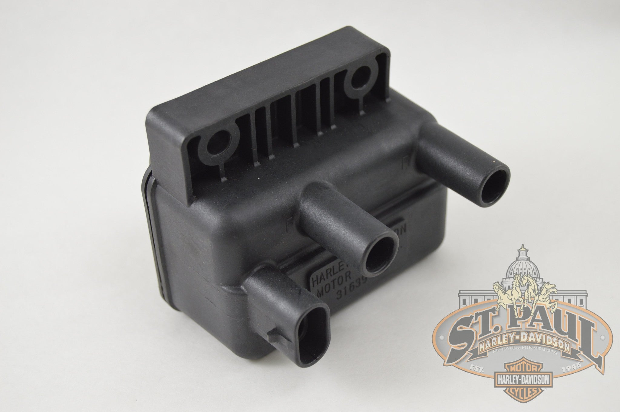 31639-99 **Genuine Buell Dual Spark Ignition Coil