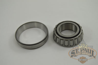 48300 60 Genuine Buell Steering Head Swingarm Bearing Kit L7A Suspension